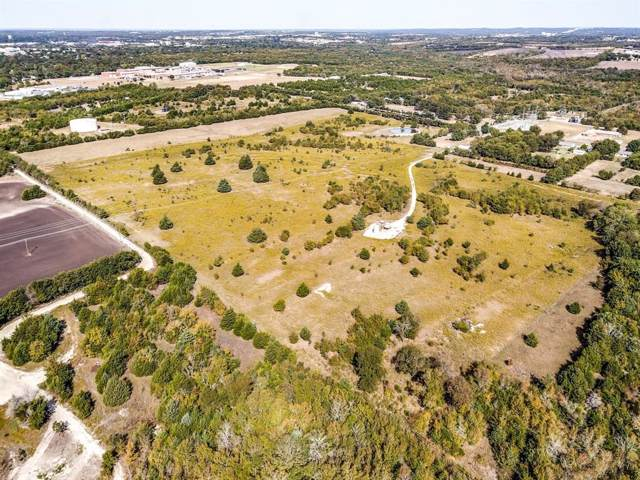 2708 E Lamar Street, Sherman, TX 75090 (MLS #14214955) :: Bray Real Estate Group