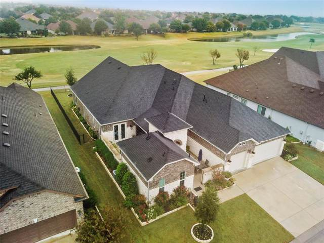 9712 Lindenwood Trail, Denton, TX 76207 (MLS #14214986) :: RE/MAX Town & Country