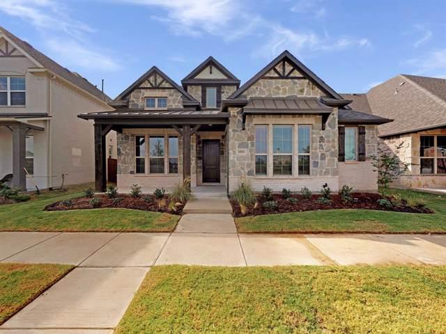 3553 Harvest Lane, Frisco, TX 75034 (MLS #14215022) :: Lynn Wilson with Keller Williams DFW/Southlake