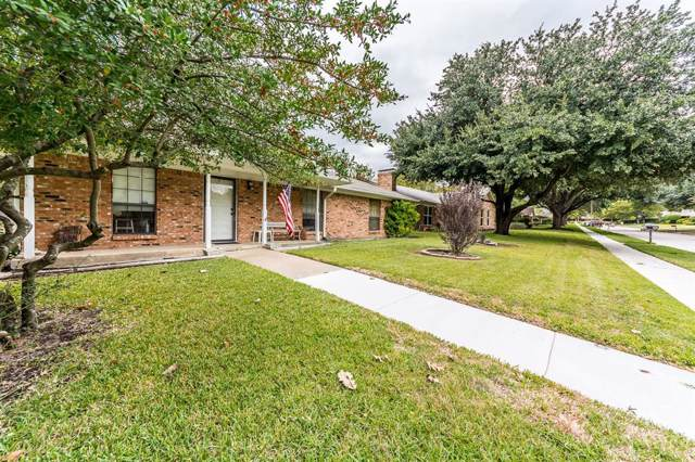 301 Gwendola Drive, Mckinney, TX 75071 (MLS #14215034) :: RE/MAX Town & Country