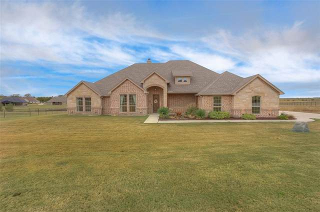 14511 Spring Ranch Road, Godley, TX 76044 (MLS #14215054) :: Robbins Real Estate Group