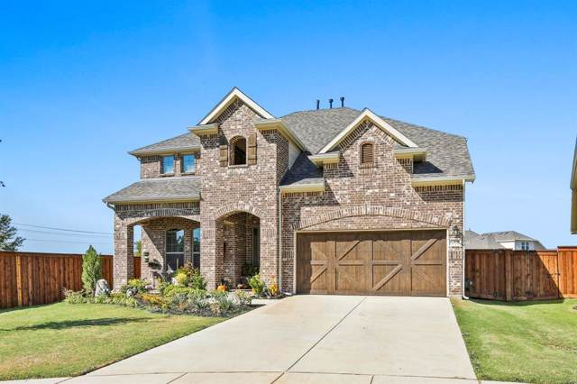 2800 Lamont Court, Mansfield, TX 76084 (MLS #14215068) :: The Tierny Jordan Network