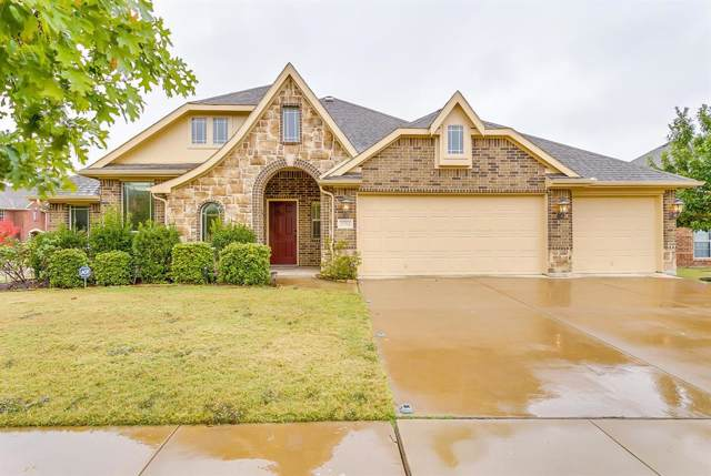 3701 Furman Drive, Fort Worth, TX 76244 (MLS #14215076) :: RE/MAX Town & Country