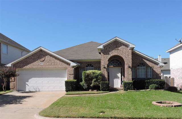 8424 Rock Creek Drive, Fort Worth, TX 76123 (MLS #14215092) :: HergGroup Dallas-Fort Worth