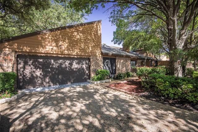 3302 Water Oak Court, Farmers Branch, TX 75234 (MLS #14215111) :: Lynn Wilson with Keller Williams DFW/Southlake