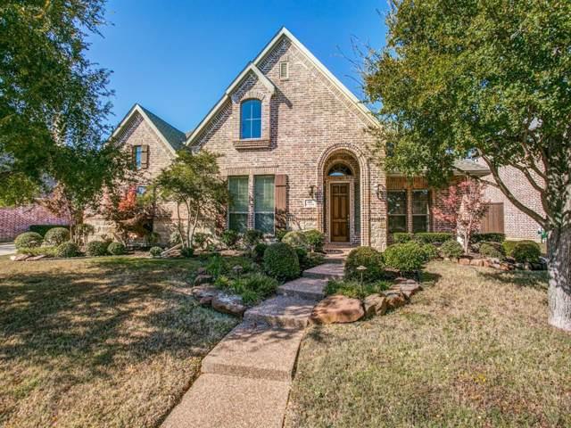 1001 Saint Peter Drive, Murphy, TX 75094 (MLS #14215130) :: Lynn Wilson with Keller Williams DFW/Southlake