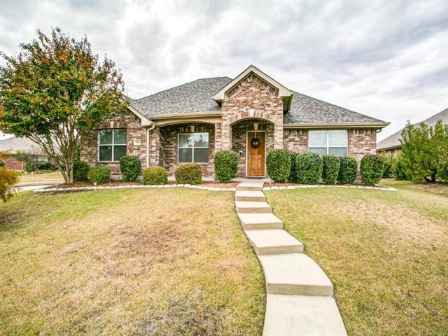 1910 Havenbrook Drive, Wylie, TX 75098 (MLS #14215155) :: Vibrant Real Estate