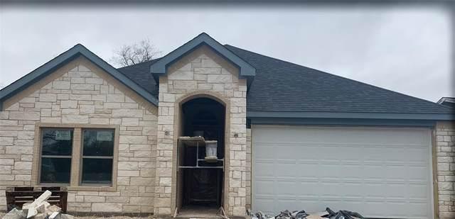 1705 Gould Avenue, Fort Worth, TX 76164 (MLS #14215236) :: RE/MAX Pinnacle Group REALTORS