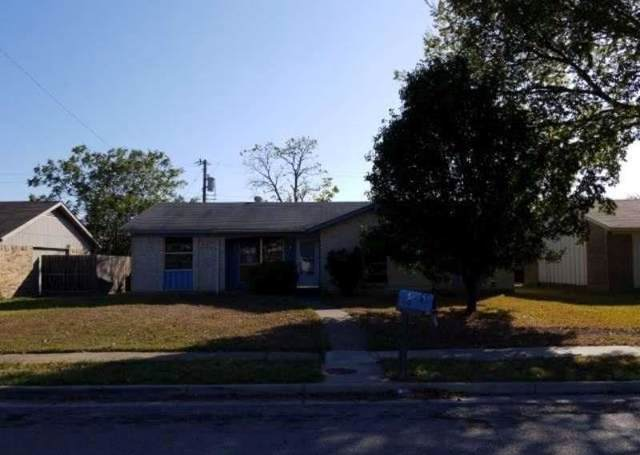1246 Friendship Drive, Dallas, TX 75217 (MLS #14215240) :: RE/MAX Town & Country