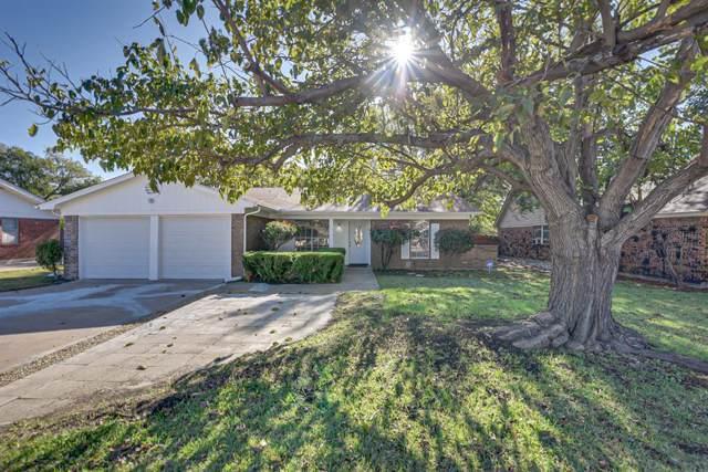 5909 Mccart Avenue, Fort Worth, TX 76133 (MLS #14215248) :: Lynn Wilson with Keller Williams DFW/Southlake