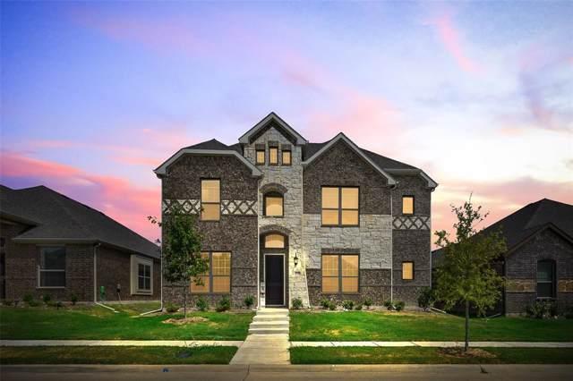114 Cool Meadows Lane, Red Oak, TX 75154 (MLS #14215281) :: RE/MAX Town & Country