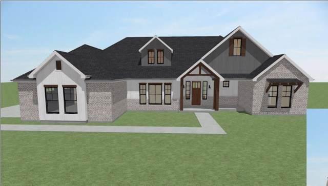 91 George Road, Howe, TX 75459 (MLS #14215285) :: Lynn Wilson with Keller Williams DFW/Southlake