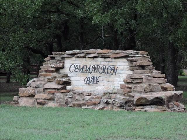 226 Shady Oaks Drive, Runaway Bay, TX 76426 (MLS #14215311) :: All Cities USA Realty