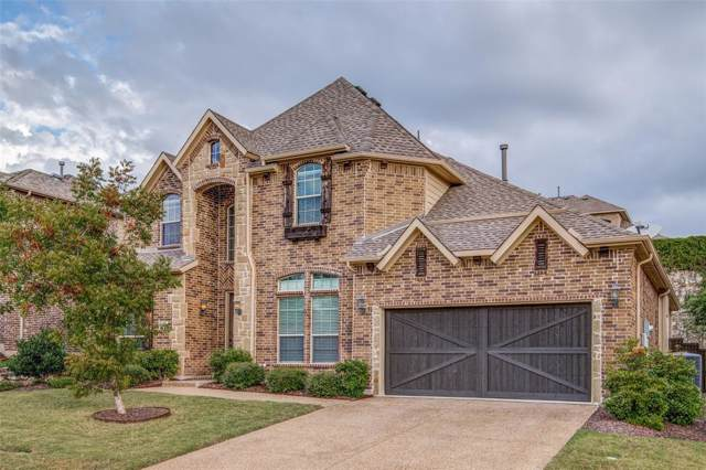 4200 Oxbow Drive, Mckinney, TX 75072 (MLS #14215425) :: RE/MAX Town & Country