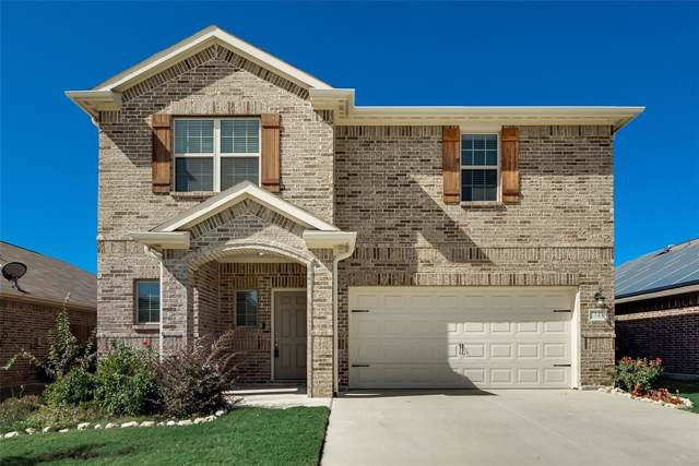 7145 Mohegan Drive, Fort Worth, TX 76179 (MLS #14215426) :: RE/MAX Town & Country