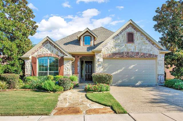 474 Scenic Ranch Circle, Fairview, TX 75069 (MLS #14215445) :: All Cities Realty