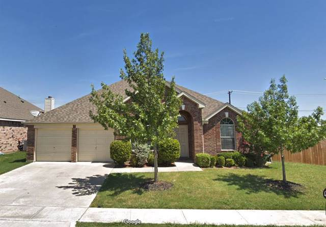 3053 Hollow Valley Drive, Fort Worth, TX 76244 (MLS #14215450) :: Hargrove Realty Group