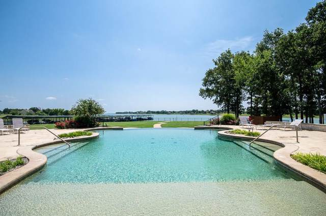 L 383 Waverunner Court, Corsicana, TX 75109 (MLS #14215465) :: The Welch Team