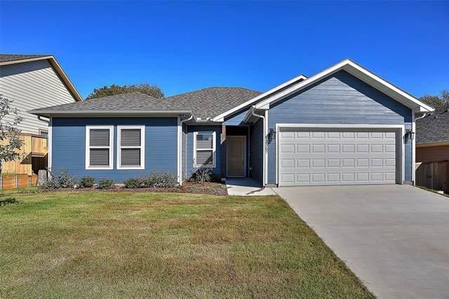 3307 Sweetwater Way, Sherman, TX 75090 (MLS #14215509) :: Potts Realty Group