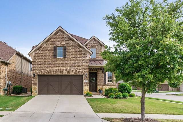 517 Sterling Ridge, Lantana, TX 76226 (MLS #14215533) :: The Real Estate Station