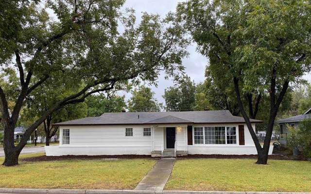 5240 Palmer Drive, Haltom City, TX 76117 (MLS #14215536) :: Lynn Wilson with Keller Williams DFW/Southlake