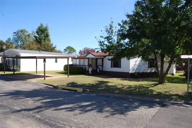 7800 Mockingbird Lane #80, North Richland Hills, TX 76180 (MLS #14215601) :: Trinity Premier Properties