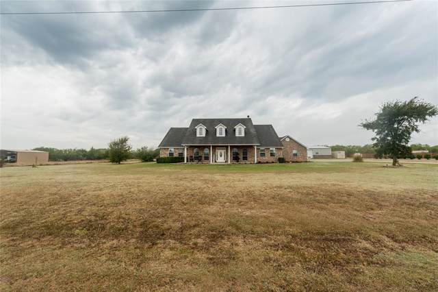 Sanger, TX 76266 :: RE/MAX Town & Country