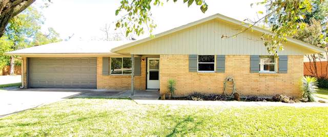 1201 Park Center Drive, Benbrook, TX 76126 (MLS #14215618) :: North Texas Team | RE/MAX Lifestyle Property