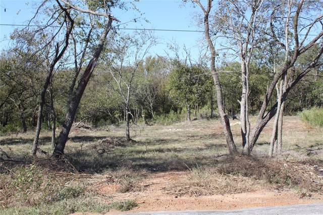 TBD Nolan River Road S, Cleburne, TX 76033 (MLS #14215624) :: Premier Properties Group of Keller Williams Realty