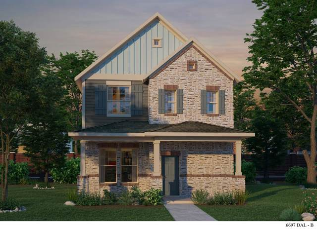 14320 Walsh Avenue W, Aledo, TX 76008 (MLS #14215629) :: RE/MAX Town & Country
