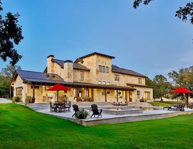 261 Hunter Court, Bartonville, TX 76226 (MLS #14215639) :: The Rhodes Team