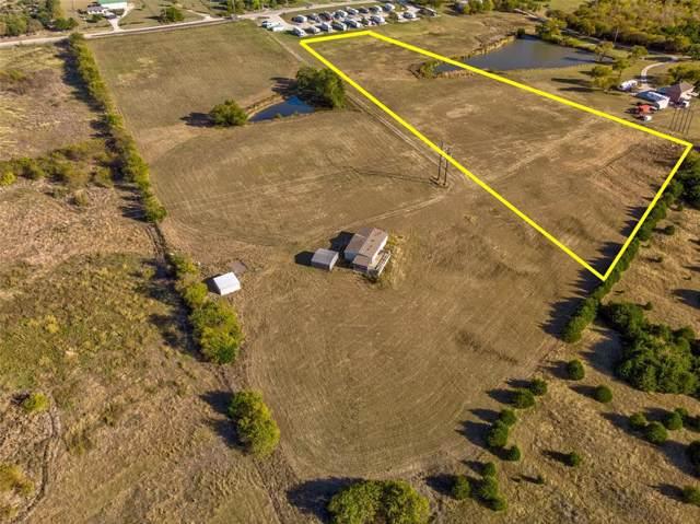 140 County Road 557, Farmersville, TX 75442 (MLS #14215664) :: Robbins Real Estate Group