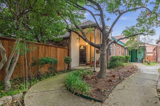 3135 Royal Gable Drive, Dallas, TX 75229 (MLS #14215681) :: The Good Home Team