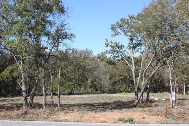 TBD Nolan River Road S, Cleburne, TX 76033 (MLS #14215695) :: The Chad Smith Team