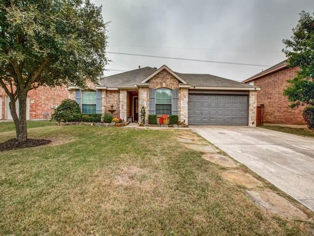 5983 Waterford Drive Tx, Grand Prairie, TX 75052 (MLS #14215706) :: RE/MAX Town & Country