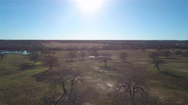 Tract 4 Midway, Weatherford, TX 76085 (MLS #14215708) :: The Tierny Jordan Network