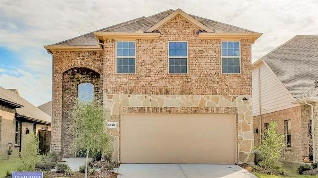 5546 Yarborough Drive, Forney, TX 75126 (MLS #14215718) :: RE/MAX Town & Country