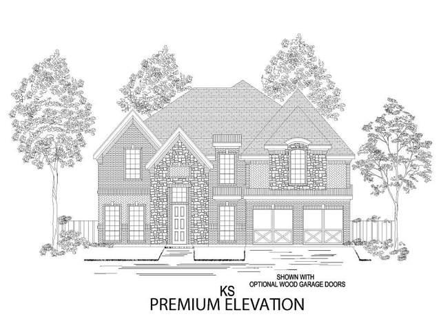 12448 Cottage Lane, Frisco, TX 75035 (MLS #14215734) :: Lynn Wilson with Keller Williams DFW/Southlake