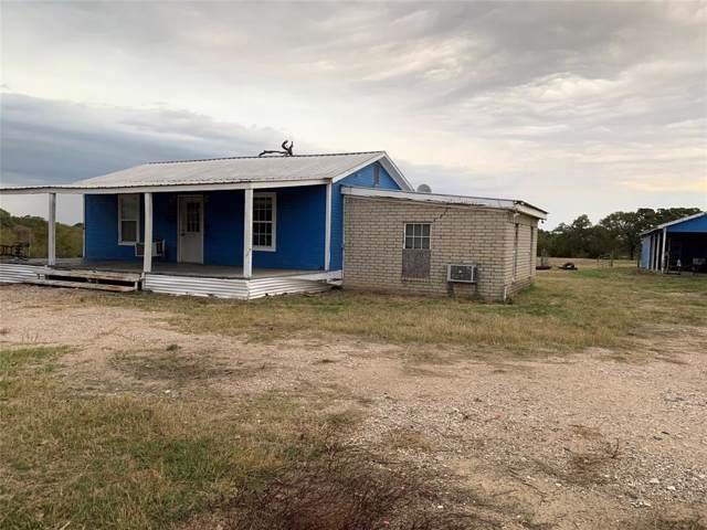 2127 County Road 0100, Corsicana, TX 75110 (MLS #14215741) :: The Rhodes Team