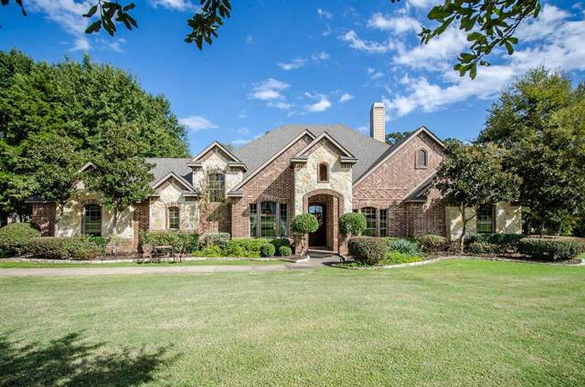 148 Bayview Circle, Corsicana, TX 75109 (MLS #14215769) :: The Welch Team