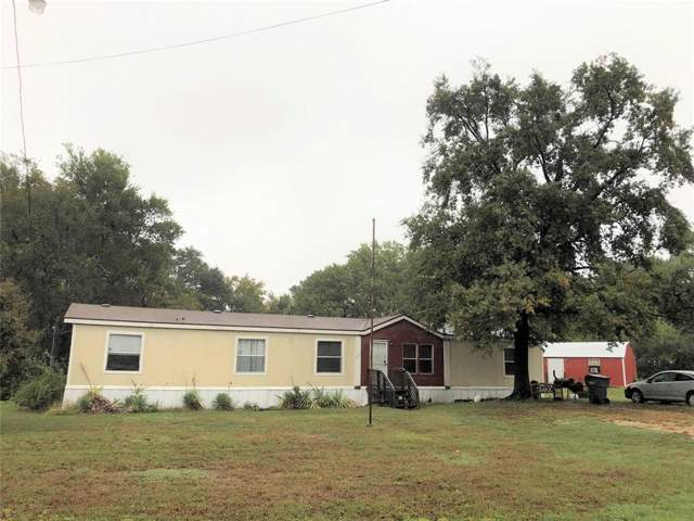 3232 Sandyhook Bend, Wills Point, TX 75169 (MLS #14215772) :: Post Oak Realty