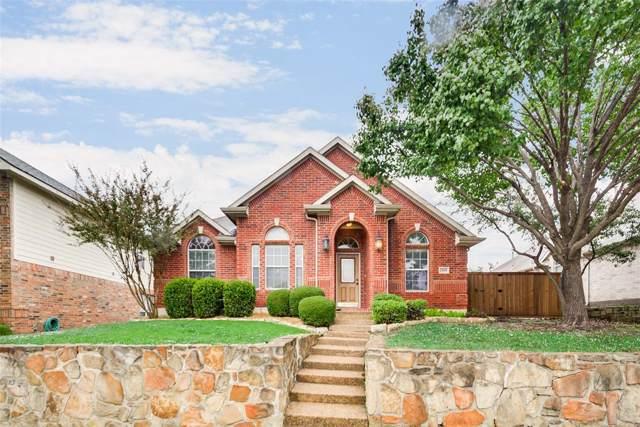 2818 Wild Oak Lane, Rockwall, TX 75032 (MLS #14215782) :: HergGroup Dallas-Fort Worth