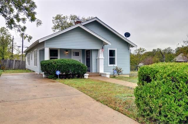 3326 Crenshaw Avenue, Fort Worth, TX 76105 (MLS #14215790) :: The Kimberly Davis Group