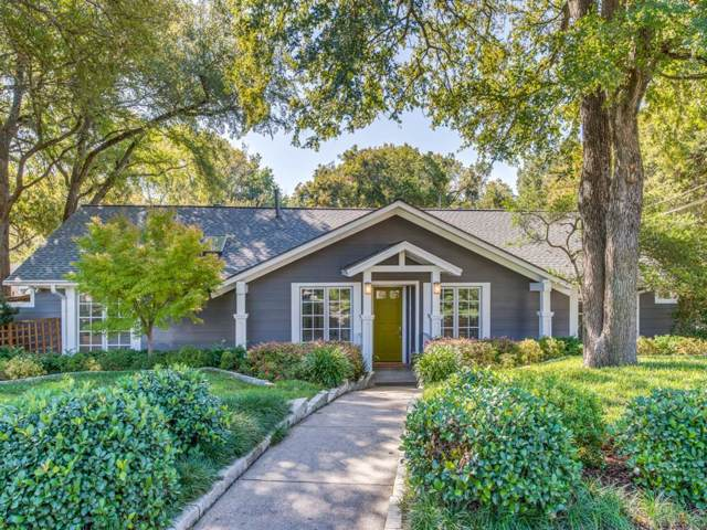 6864 Talbot Parkway, Dallas, TX 75232 (MLS #14215831) :: RE/MAX Town & Country
