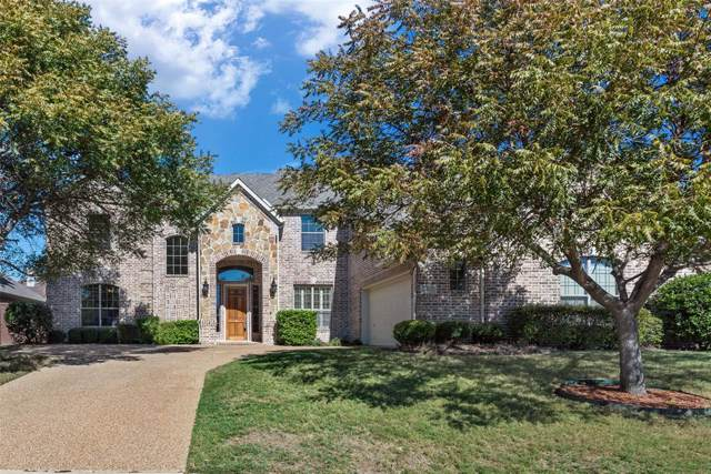 2411 Sandi Lane, Sachse, TX 75048 (MLS #14215832) :: RE/MAX Town & Country