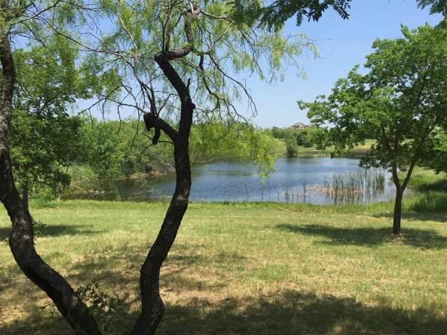 1208 Nature Court, Grand Prairie, TX 75104 (MLS #14215834) :: The Julie Short Team