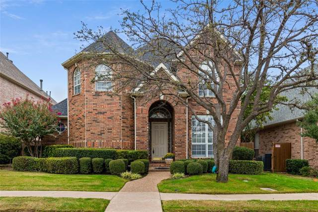 3315 Garrett Drive, Irving, TX 75062 (MLS #14215849) :: Vibrant Real Estate