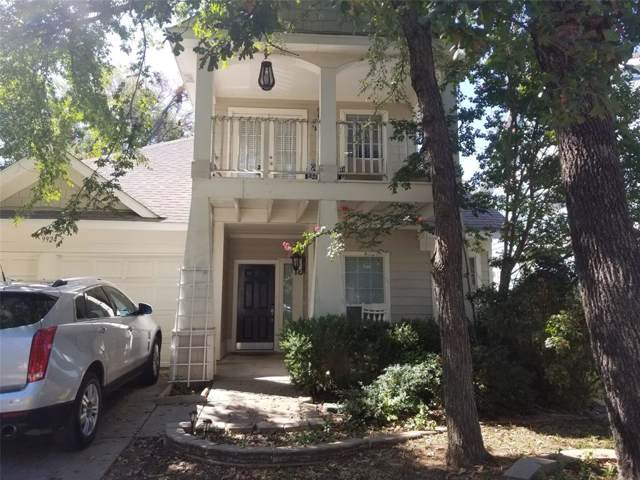 9924 Concord Drive, Providence Village, TX 76227 (MLS #14215881) :: RE/MAX Town & Country