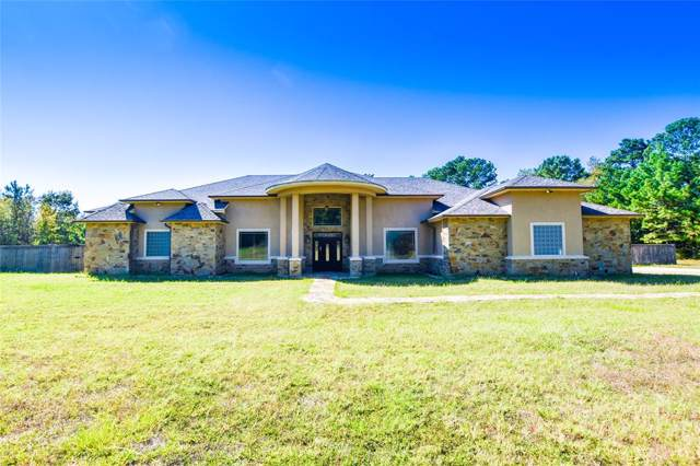 3534 Fm 241 S, Rusk, TX 75785 (MLS #14215884) :: RE/MAX Town & Country