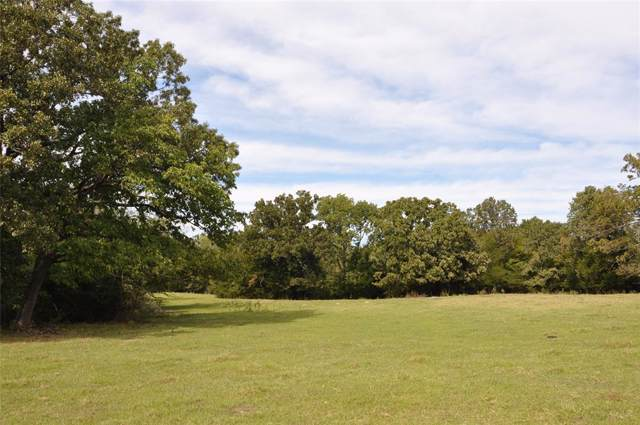 TBD Cr 1700 Road, Yantis, TX 75497 (MLS #14215920) :: RE/MAX Town & Country